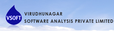 Virudhunagar Software Analysis (Pvt) Limited.,